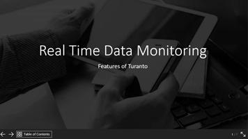Real Time Data Monitoring